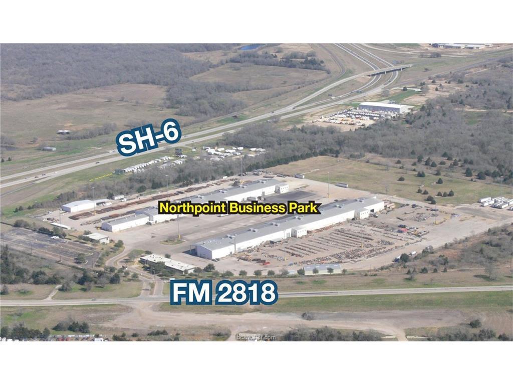 2870 N HARVEY MITCHELL PKWY - SUITE 900, Bryan, TX 77803