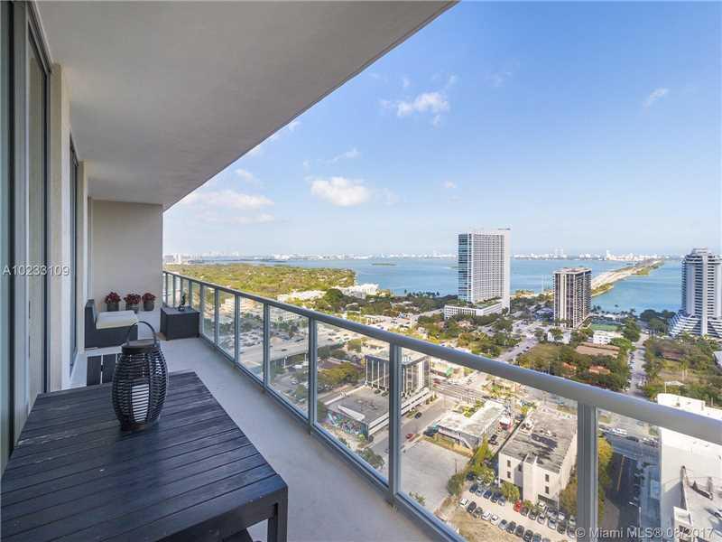 3470 E Coast Ave H2609, Miami, FL 33137