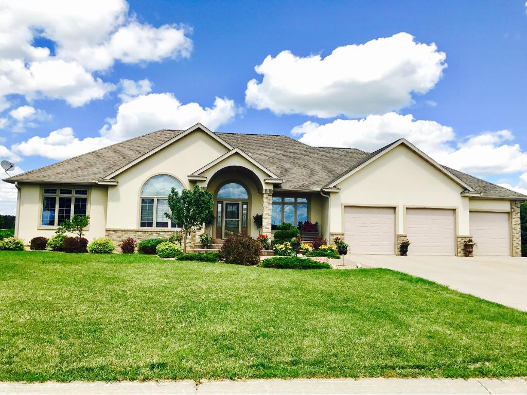 714 Simplicity Drive, Ellendale, MN 56026