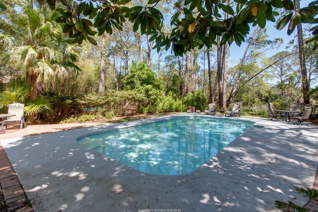 2 Audubon Pond ROAD, Hilton Head Island, SC 29928
