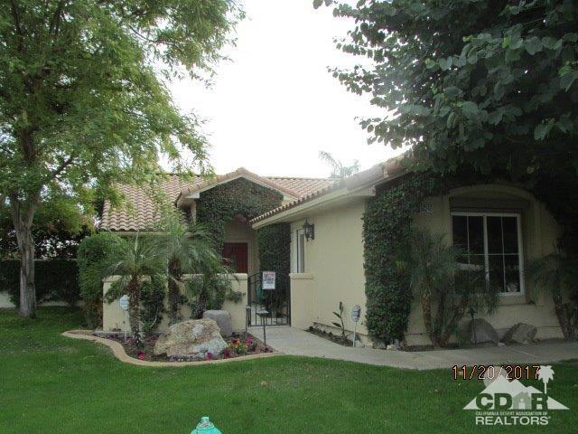 50240 Spyglass Hill Drive, La Quinta, CA 92253
