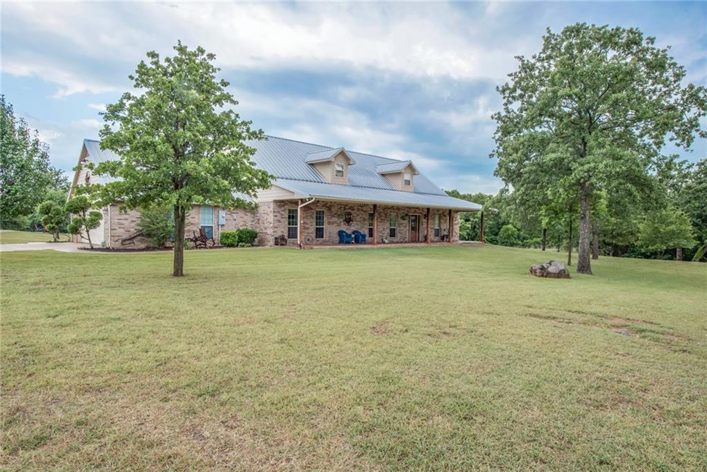 111 Jamar Drive, Weatherford, TX 76088