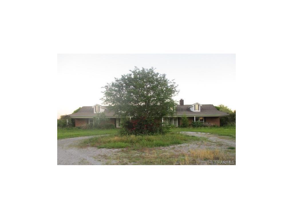 2168 OLD MCGEHEE Road, Montgomery, AL 36105