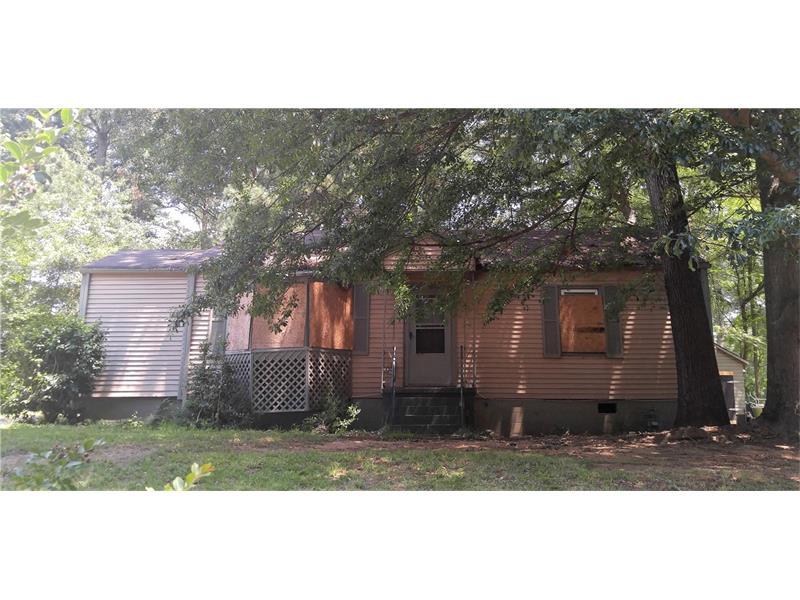 1339 SW Lanvale Drive, Atlanta, GA 30310