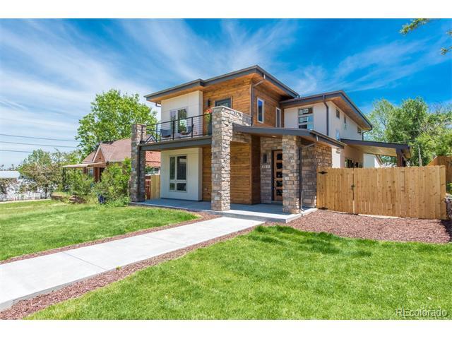 5188 Perry Street, Denver, CO 80212