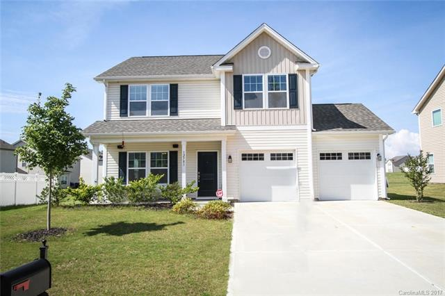 12781 Clydesdale Drive 156, Midland, NC 28107