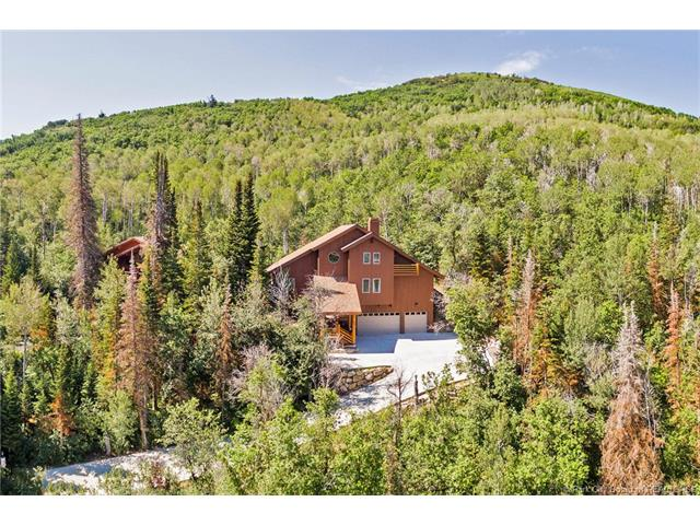 3253 W Big Spruce Way, Park City, UT 84098