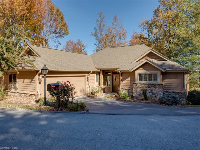 16 Spring Ridge Lane, Hendersonville, NC 28739