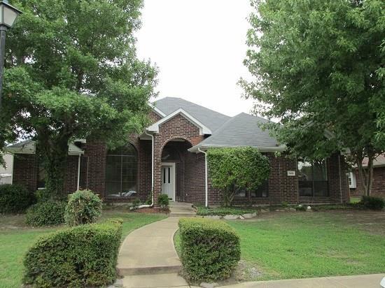 7406 Cedarbrook Road, Rowlett, TX 75089