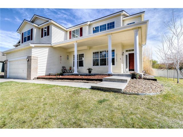 20385 E Maplewood Place, Centennial, CO 80016