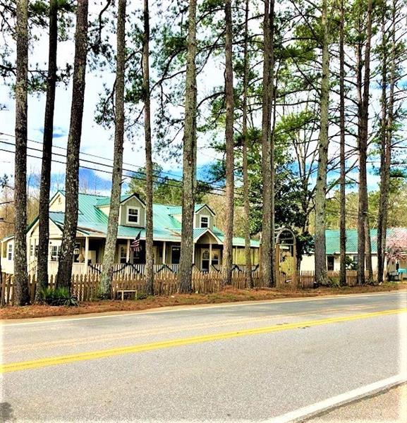 4950 Dixie Highway, Resaca, GA 30735