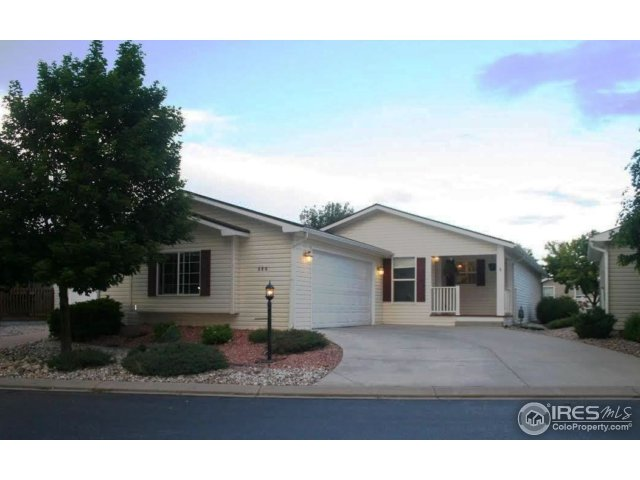 886 Pleasure Dr, Fort Collins, CO 80524