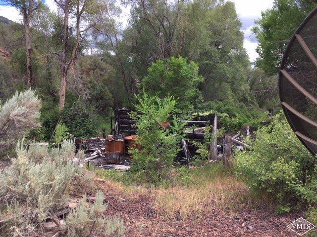 1748 Copper Spur Road, Bond, CO 80423