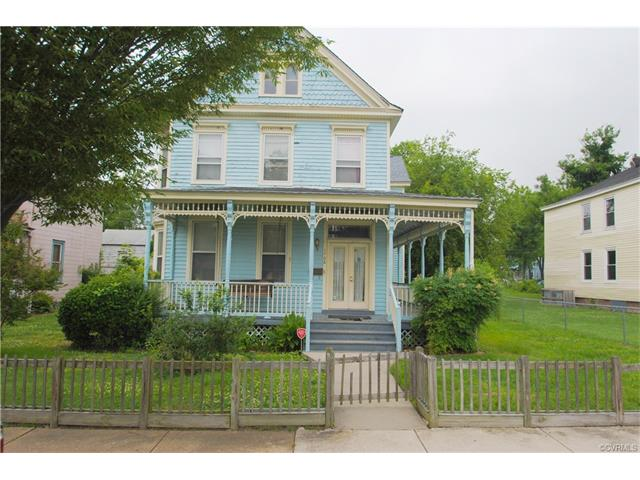 1708 4th Avenue, Richmond, VA 23222