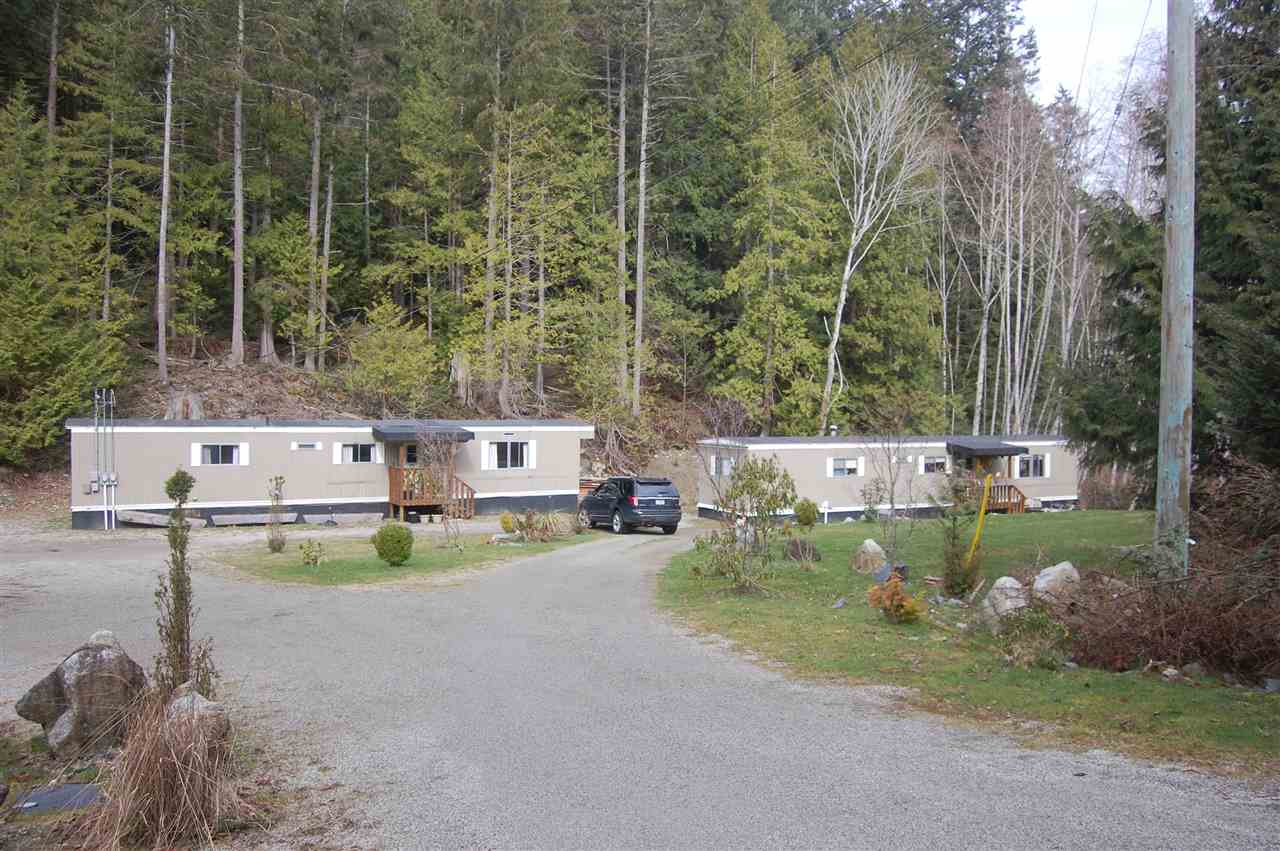 12747 RONDEVIEW PLACE, Madeira Park, BC V0N 2H1