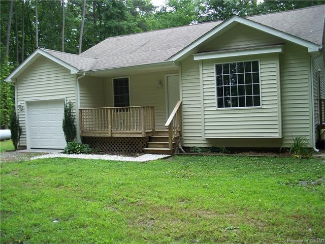 Bayton Bayton Pl., Deltaville, VA 23043