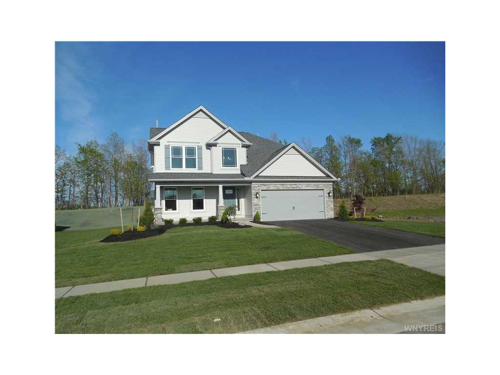 30 Vista Court, West Seneca, NY 14224