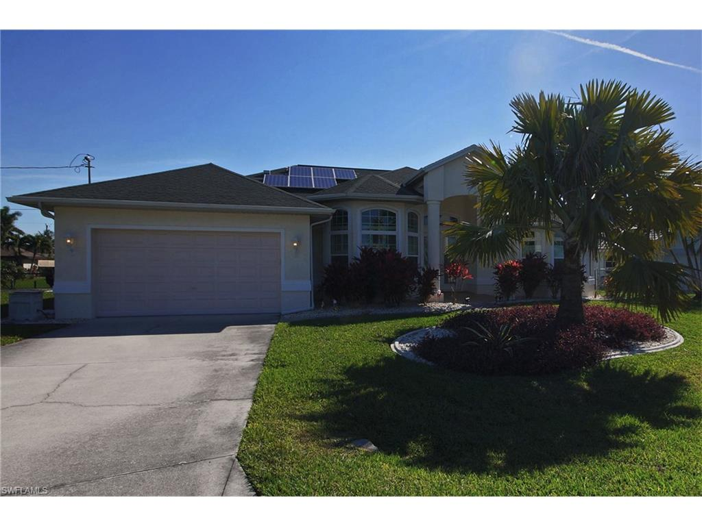 3823 SE 12th PL, CAPE CORAL, FL 33904