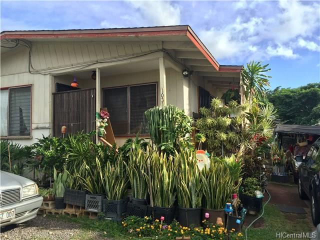 1031 Horner Street, Honolulu, HI 96819