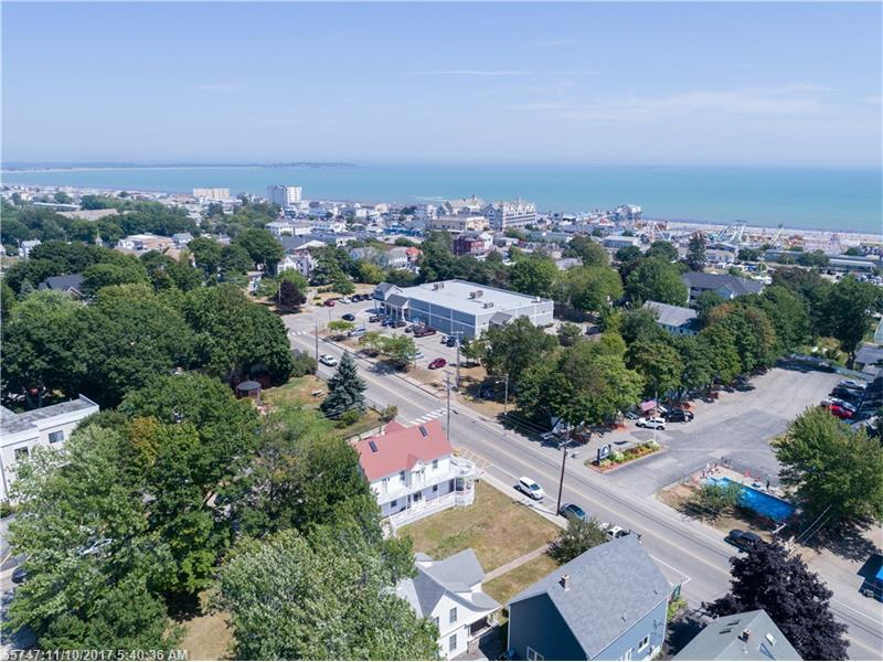 26 Saco AVE , Old Orchard Beach, ME 04064