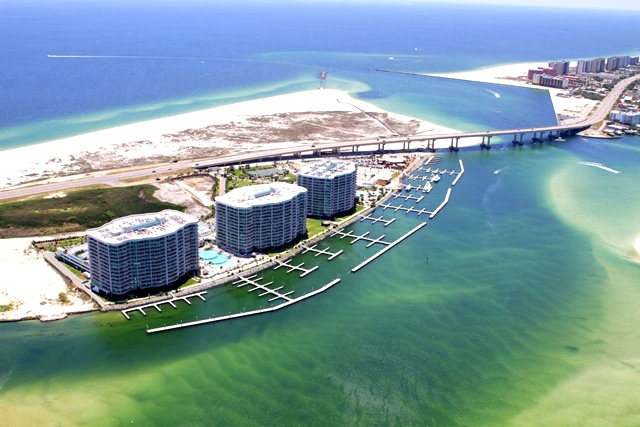 28103 Perdido Beach Blvd B507, Orange Beach, AL 36561