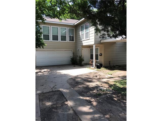 4604 Duval St #B, Austin, TX 78751