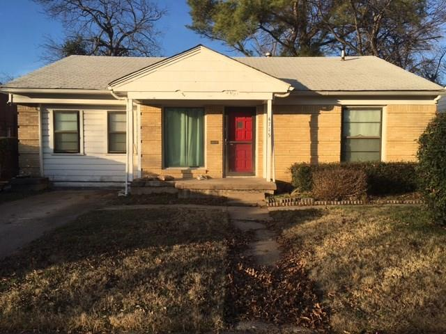 4715 Wateka Drive, Dallas, TX 75209