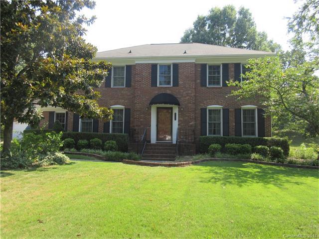 9530 Banwell Lane, Charlotte, NC 28269