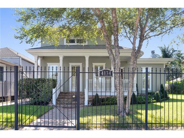 4134 ORLEANS Avenue, New Orleans, LA 70119