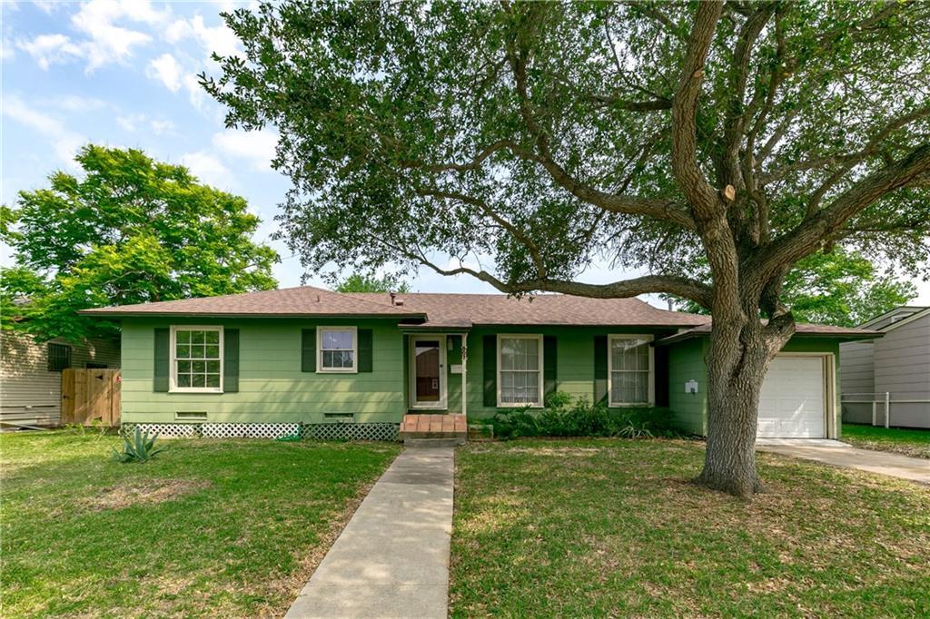 507 Harrison St, Corpus Christi, TX 78404