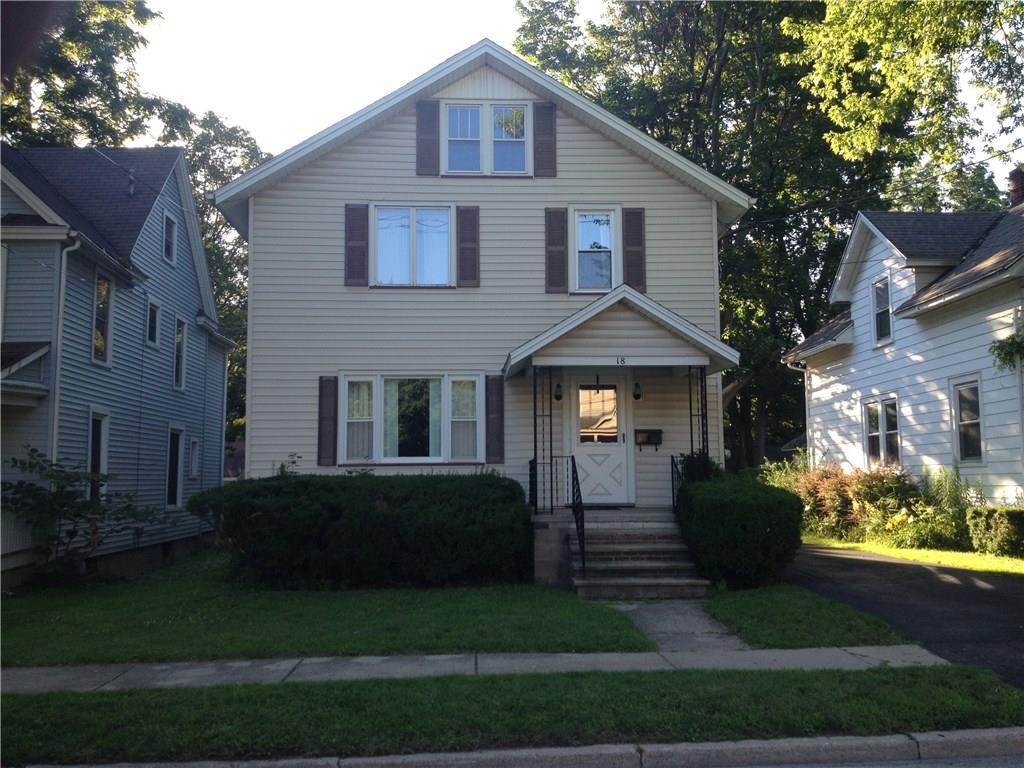 18 Franklin Street S, Batavia, NY 14020