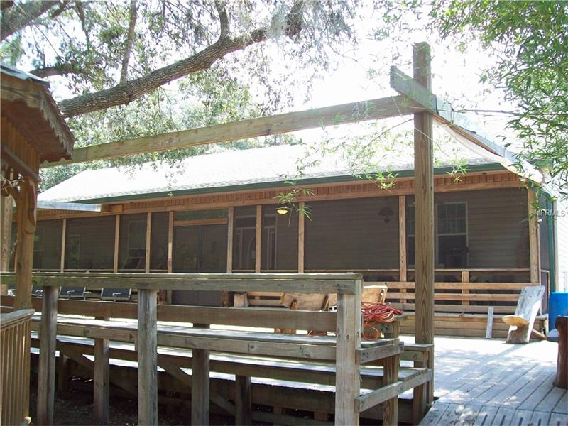 415 S STATE RD  415, OSTEEN, FL 32764