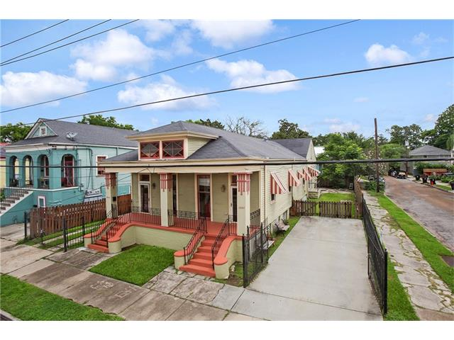 3203 ST. PHILIP Street, New Orleans, LA 70119