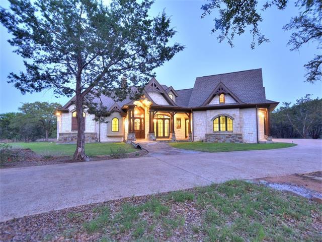 405 Ridge Oak Dr, Wimberley, TX 78676