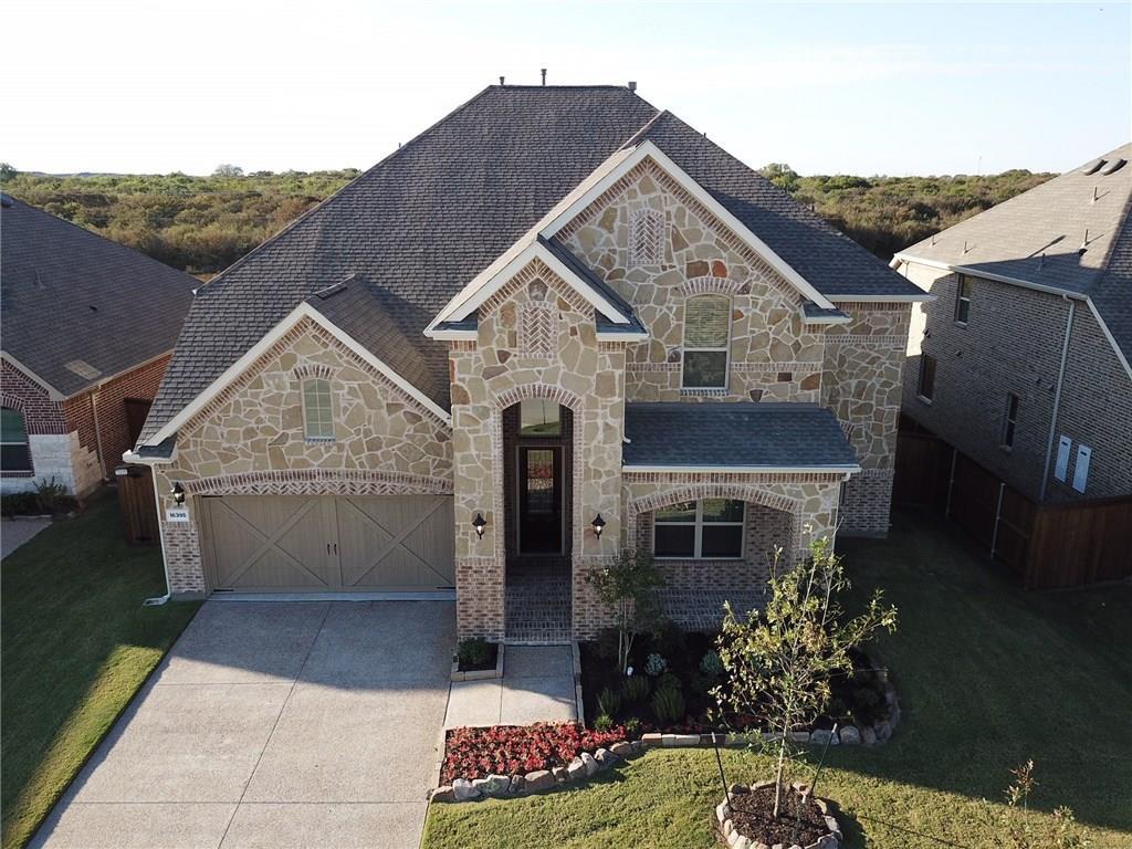 16395 Barton Creek Lane, Frisco, TX 75068