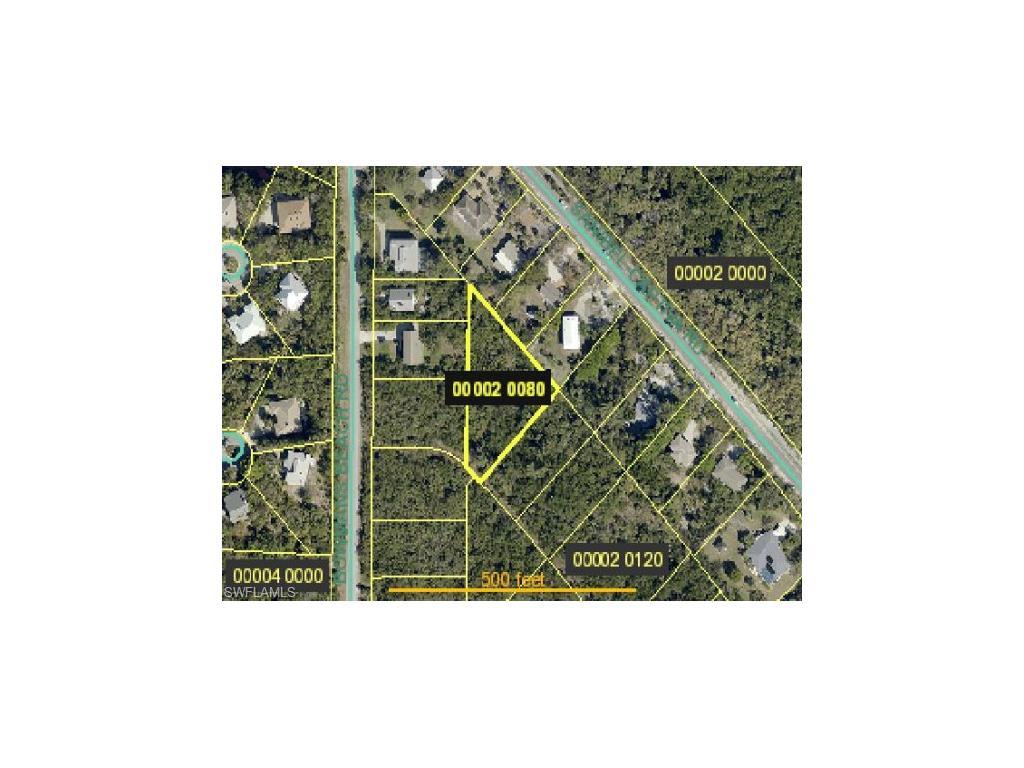 0 Lot 27 Leisure Acres, SANIBEL, FL 33957