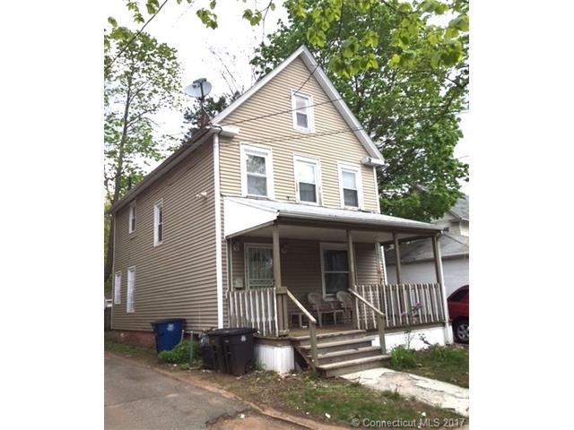 11 Willis St, New Haven, CT 06511