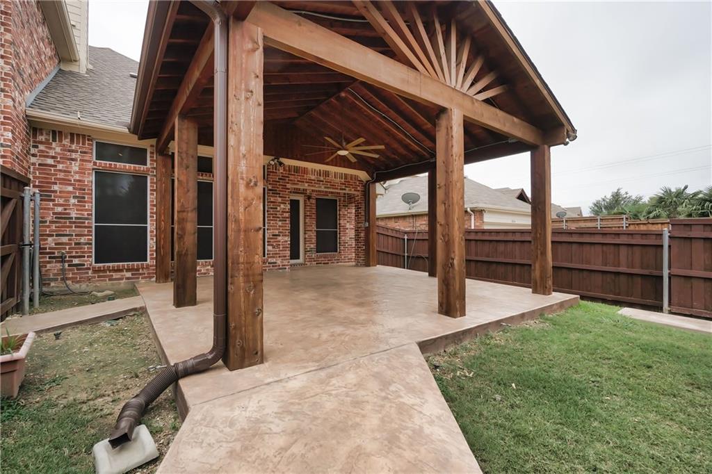 10196 Ferry Farm Lane, Frisco, TX 75035