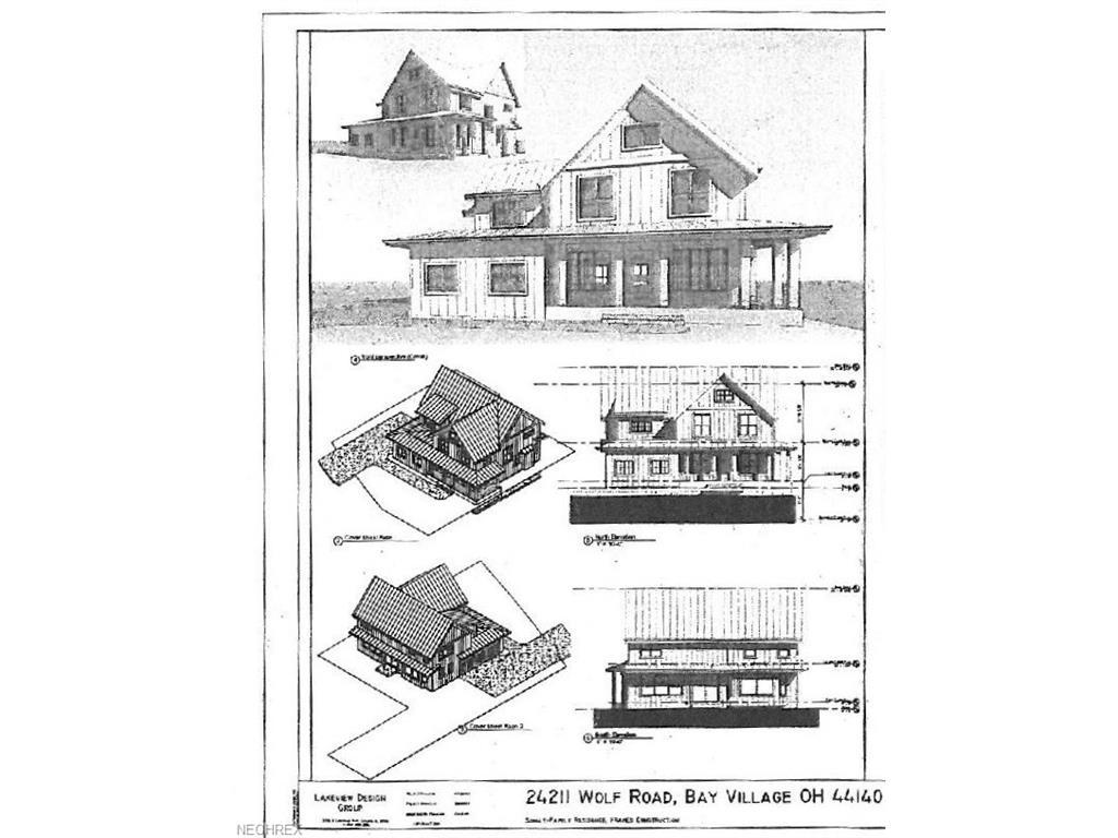 24211 Wolf Rd, Bay Village, OH 44140