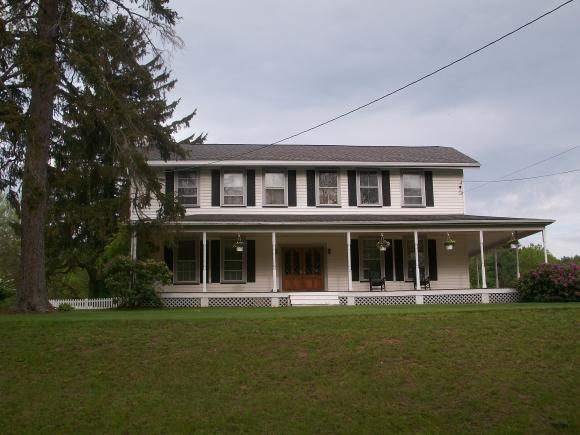 5176 LAKEMONT HIMROD RD, Dundee, NY 14837