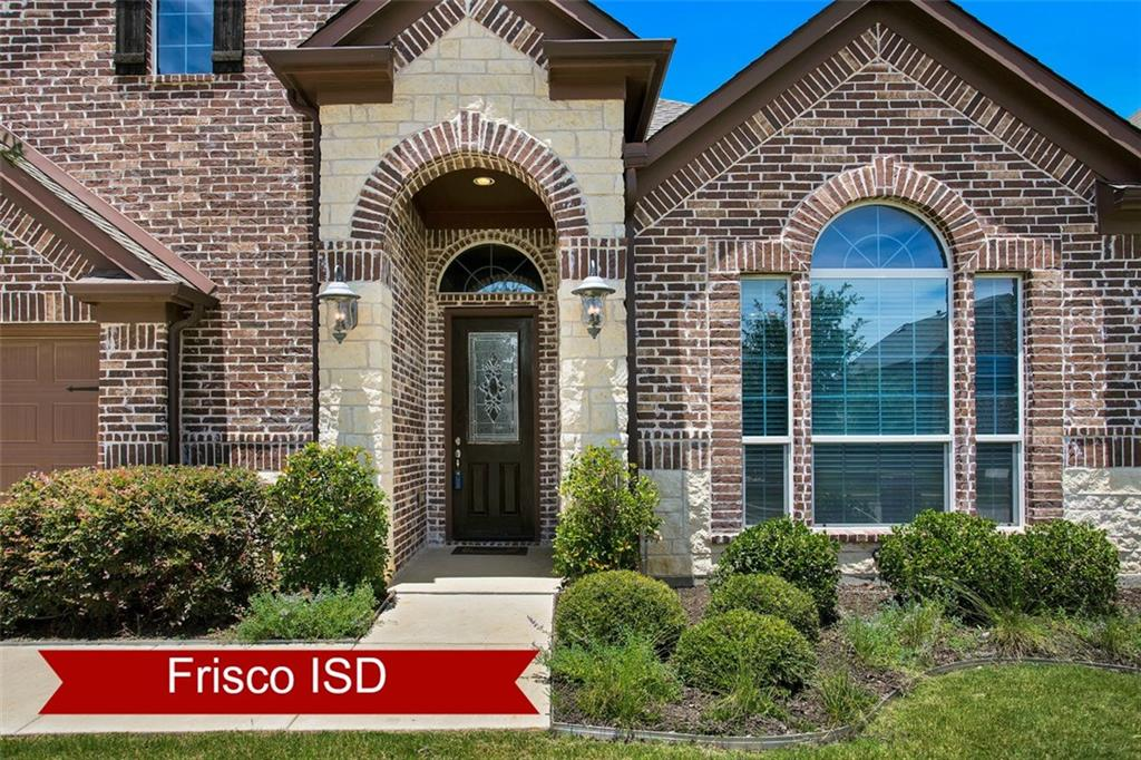 2501 Hammock Lake Drive, Little Elm, TX 75068