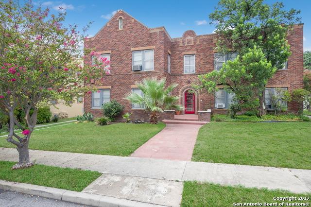 703 W FRENCH PL, San Antonio, TX 78212