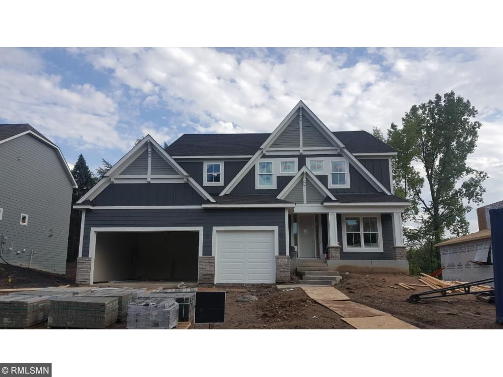 842 Gramsie Road, Shoreview, MN 55126