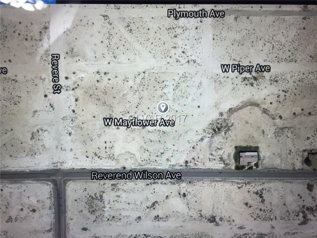 *Own a Piece of the Rock* Great price for vacant land in North Las Vegas! *Low taxes* Purchase to pass down to your heirs when every square foot of Las Vegas & North Las Vegas is developed!