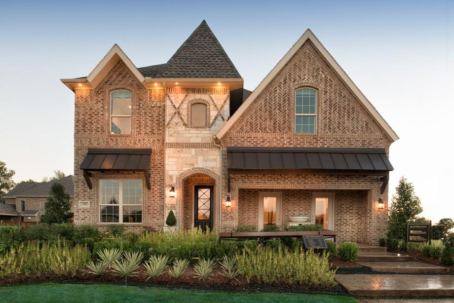 744 East Lake Drive, Coppell, TX 75019