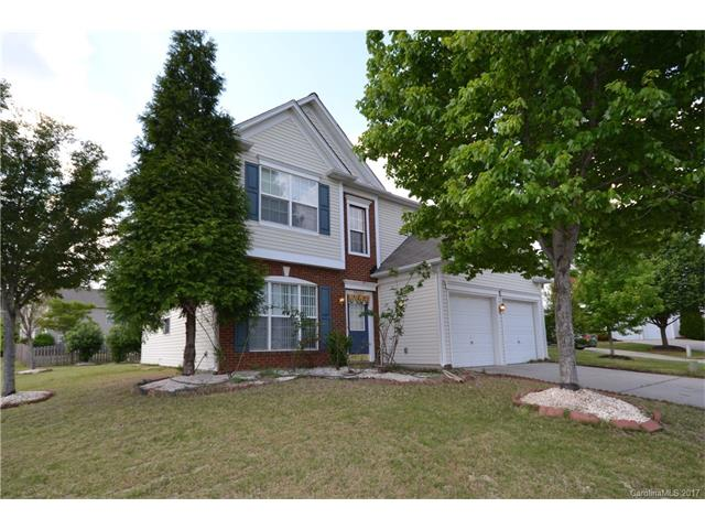 10703 Norway Spruce Court, Charlotte, NC 28262