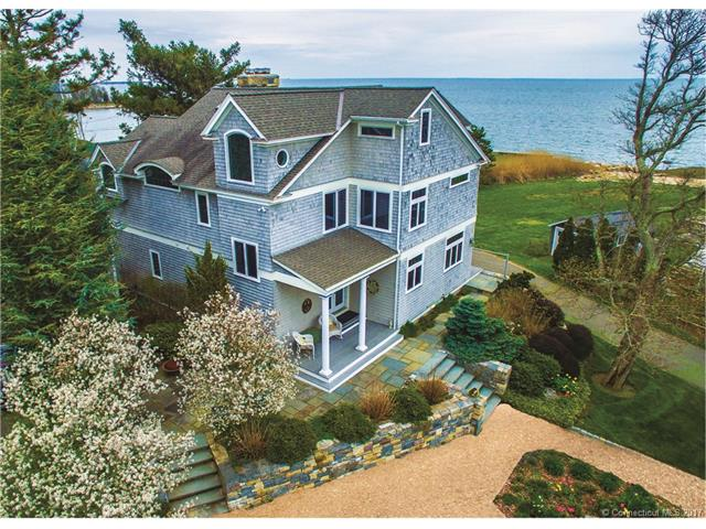 616 Vineyard Point Rd, Guilford, CT 06437