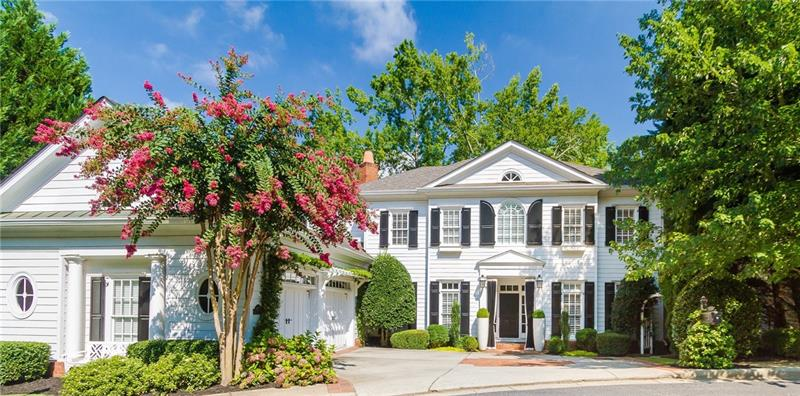4255 Olde Mill Lane, Atlanta, GA 30342
