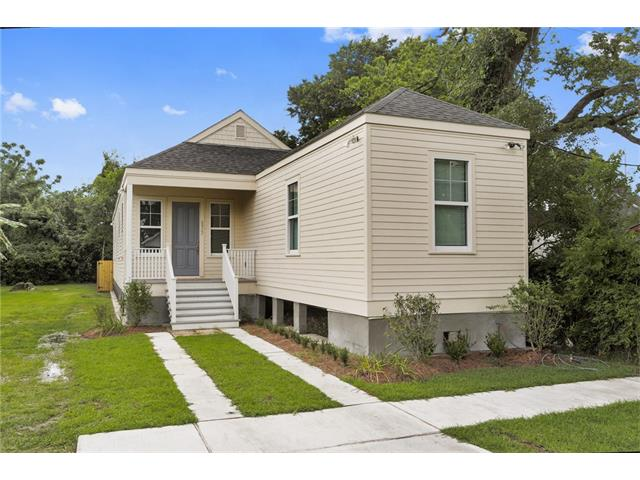 8922 GREEN Street, New Orleans, LA 70118