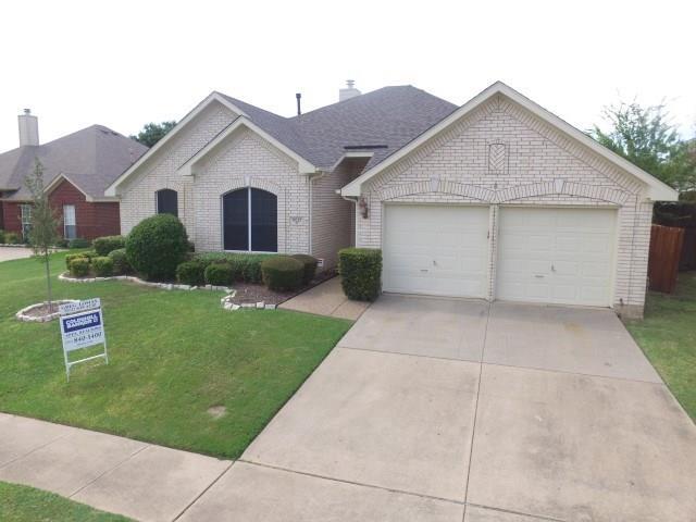 5021 Raincrest Drive, McKinney, TX 75071